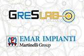 CERAMICA GRESLAB INVESTS IN X55 TECHNOLOGY FROM EMAR IMPIANTI